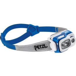 PETZL LAMPE SWIFT RL BLEU 21