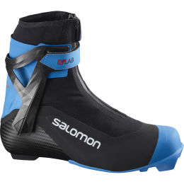 SALOMON S/LAB CARBON SKATE PROLINK 22