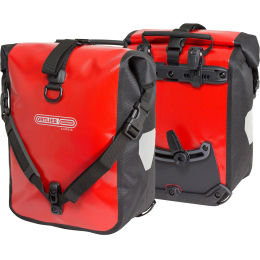 ORTLIEB SPORT-ROLLER CLASSIC 25L RED/BLACK 21