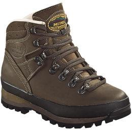 Chaussure randonnée MEINDL MEINDL BORNEO LADY 2 MFS MARRON FONCE/NOUGAT 21 - Ekosport