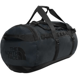 THE NORTH FACE BASE CAMP DUFFEL M TNF BLACK 21