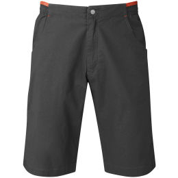 RAB OBLIQUE SHORTS ANTHRACITE 21