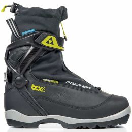 FISCHER BCX 6 WATERPROOF 21