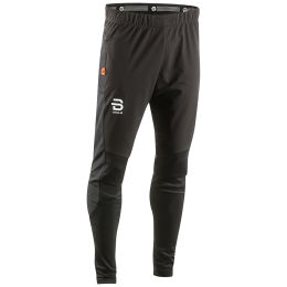 DAEHLIE PANTS FLOW MEN BLACK 21