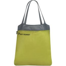 SEA TO SUMMIT ULTRA-SIL SHOPPING BAG LIME 21