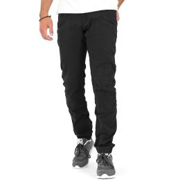 LOOKING FOR WILD FITZ ROY PANT PIRATE BLACK 20