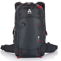 ARVA AIRBAG REACTOR 18 GREY/RED 21