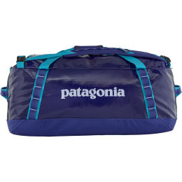 PATAGONIA BLACK HOLE DUFFEL 55L COLBALT BLUE 21