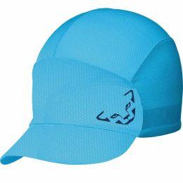 DYNAFIT REACT VISOR CAP METHYL BLUE 19