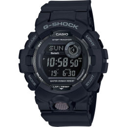 G-SHOCK G-SQUAD GBD-800-1BER 20