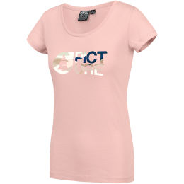 PICTURE BASEMENT HEATHER TEE W ROSE BLUSH 21