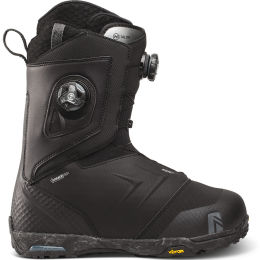 NIDECKER TALON BOA BLACK 21