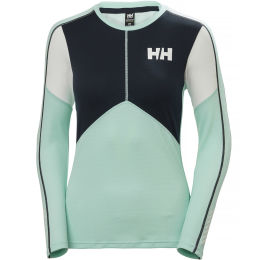 HELLY HANSEN W HH LIFA ACTIVE CREW BLUET 21