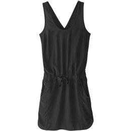 PATAGONIA W'S FLEETWITH DRESS BLACK 21