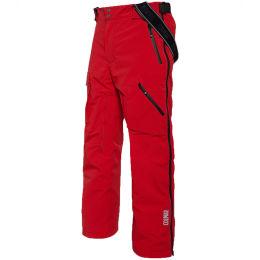 COLMAR REPLICA PANT RED 20