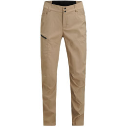 PEAK PERFORMANCE W ICONIQ PANT TRUE BEIGE 21