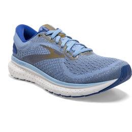BROOKS GLYCERIN 18 W CORNFLOWER/BLUE/GOLD 20