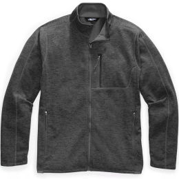 THE NORTH FACE M CANYONLANDS FULL ZIP TNF DARK GREY HEATHER 21