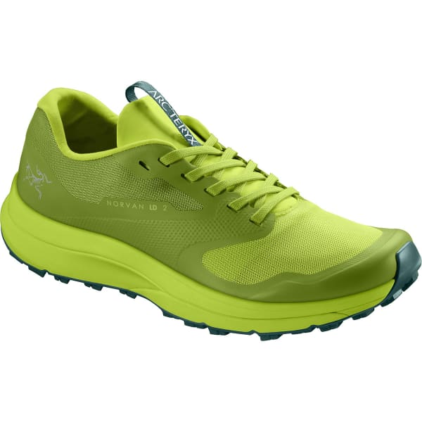 ARC'TERYX Chaussure trail Norvan Ld 2 M Pulse/paradigm Homme Vert taille 7