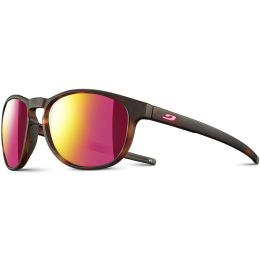 JULBO ELEVATE ECAILLE BRUN 3CF ROSE 20