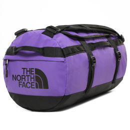 THE NORTH FACE BASE CAMP DUFFEL S PEAK PURPLE 20