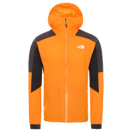 THE NORTH FACE M IMPENDOR LIGHT WIND JACKET FLAMEORG/TNF 20