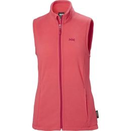 HELLY HANSEN W DAYBREAKER FLEECE VEST GOJIB 19