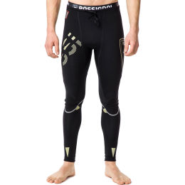 ROSSIGNOL INFINI COMPRESSION RACE TIGHTS GOLD 21