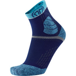 SIDAS TRAIL PROTECT BLUE / TURQUOISE 21