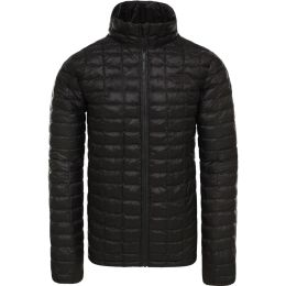 THE NORTH FACE M THERMOBALL ECO JKT TNF BLACK MATTE 21