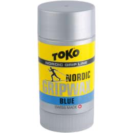 TOKO TOKO NORDIC GRIPWAX 25G BLUE 20 - Ekosport