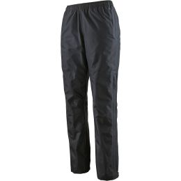 PATAGONIA W'S TORRENTSHELL PANTS 3L- REG BLACK 21
