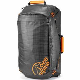 LOWE ALPINE LOWE ALPINE AT KIT BAG 40 ANTHRACITE/TANGERINE 21 - Ekosport