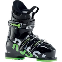 ROSSIGNOL COMP J3 BLACK 20