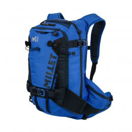 MILLET STEEP PRO 20 ABYSS/ORION BLUE 21