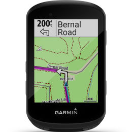 GARMIN GPS EDGE 530 BLACK 21