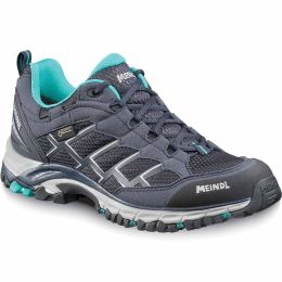 MEINDL CARIBE LADY GORE-TEX MARINE/TURQUOISE 21