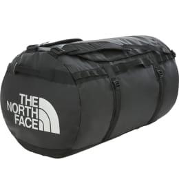 Boutique THE NORTH FACE THE NORTH FACE BASE CAMP DUFFEL XXL TNF BLACK 21 - Ekosport