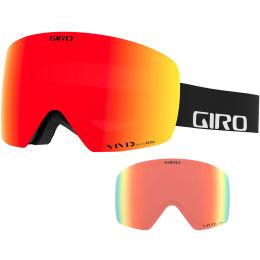 Protection du skieur GIRO GIRO CONTOUR BK WMK VIV EMBR/VIV INF 21 - Ekosport
