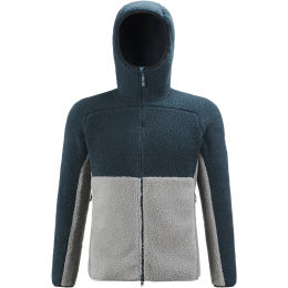 MILLET REPERCUTE FLEECESHEEP HOODIE M MONUMENT/ORION BLUE 21