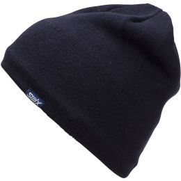 SWIX MARKA BEANIE JUNIOR DARK NAVY 21