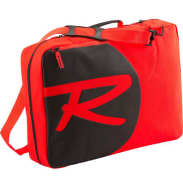 Housse matériel ski ROSSIGNOL ROSSIGNOL HERO DUAL BOOT BAG 21 - Ekosport