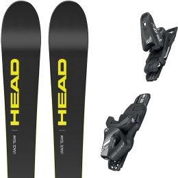 HEAD WC I.RACE TEAM SW SLR PRO + SLR 4.5 GW AC BR.80 21