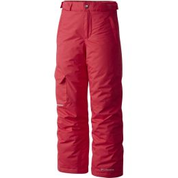 COLUMBIA BUGABOO PANT JR PUNCH PINK 18
