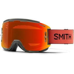 SMITH SQUAD MTB VERT/ORANGE 21
