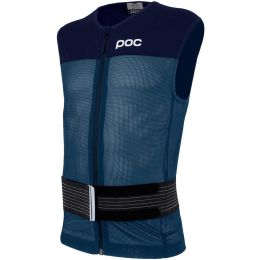 POC VPD AIR VEST JR CUBANE BLUE 21