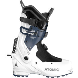 ATOMIC BACKLAND PRO W WHITE/DARK BLUE 22