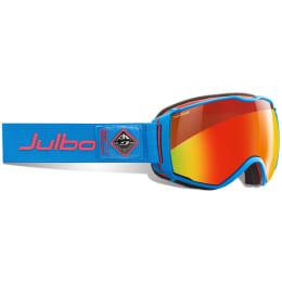 Coleção JULBO JULBO AEROSPACE BLUE/RED SNOWTIGER 18 - Ekosport