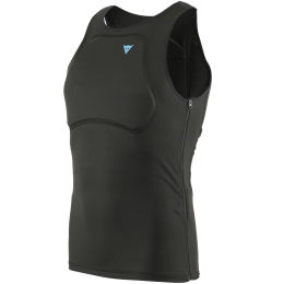 DAINESE TRAIL SKINS AIR VEST BLACK 21