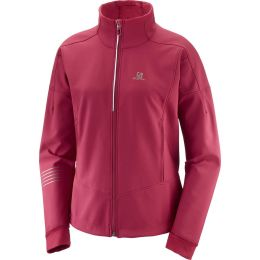 SALOMON LIGHTNING WARM SSHELL JKT RIO 20